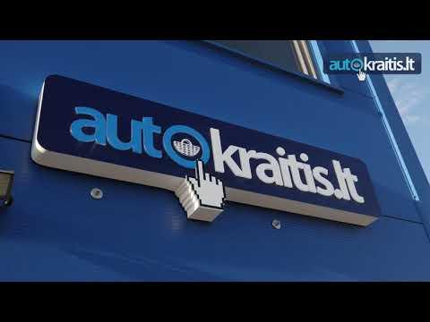 6. Naujo automobilio garantija nepažeidžiama
